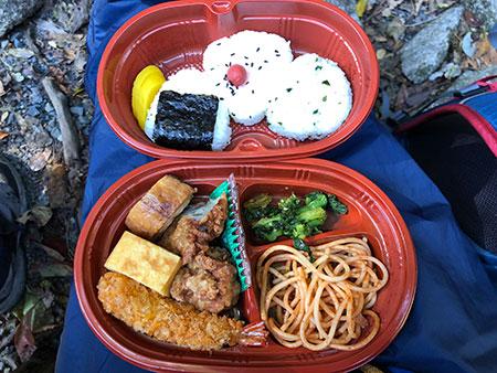 屋久島お弁当
